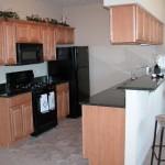 Maggie Granite Kitchen